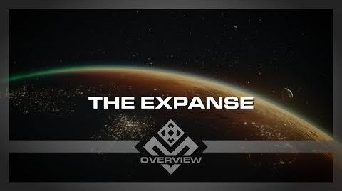 An Overview of the The Expanse Overview Pilot