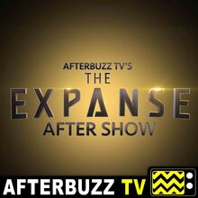 Afterbuzz TV's The Expanse After show