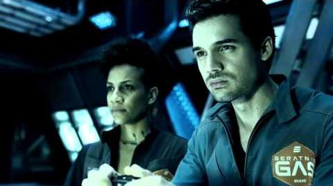 Inside The Expanse - Episode 8 THE ZONE SKY TV