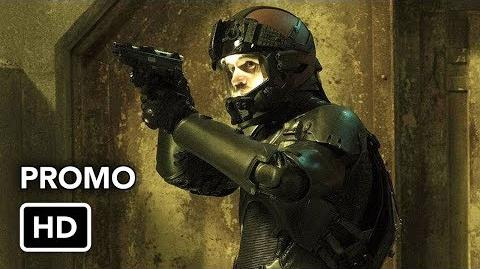 "The Expanse 3x05 Promo ""Triple Point"" (HD) Season 3 Episode 5 Promo"