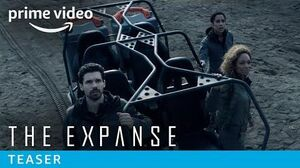 The Expanse Season 4 - Official Teaser Prime Video-3
