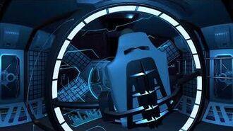 THE EXPANSE 360º Video Inside The Razorback (Concept) SAVEDTHEEXPANSE