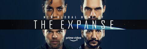Prime video Banner