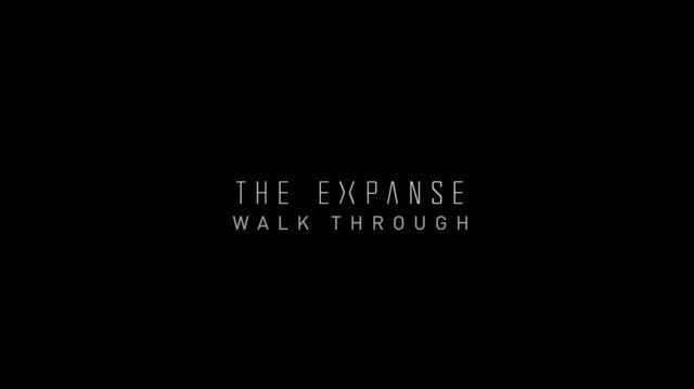 The Expanse - CSC LED Lighting Walk Through