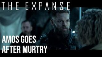 The Expanse - Amos Goes After Murtry-0