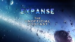 Expanse-unofficial-podcast