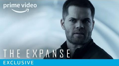 The Expanse - Exclusive New Home Prime Video