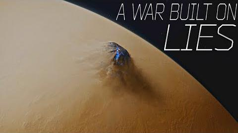 The Expanse A War Built On Lies