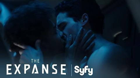 THE EXPANSE Inside Season 2 Episode 3 Syfy