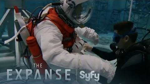 THE EXPANSE NASA Behind the Science - Gravity