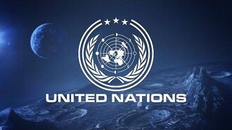 United Nations The Expanse