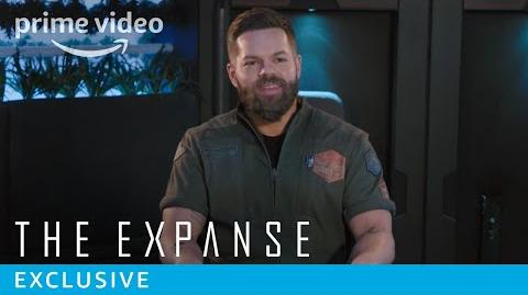 The Expanse - Featurette If There Wasn't a Season 4 Prime Video