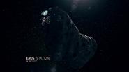 Eros station