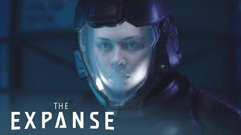 THE EXPANSE Season 3 Teaser Trailer SYFY