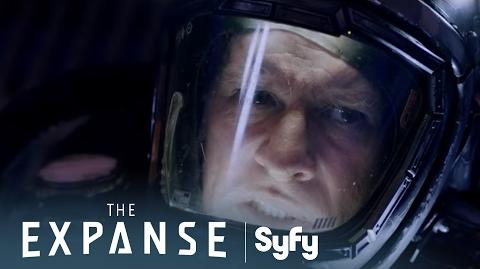 THE EXPANSE Inside The Expanse Season 2, Episode 4 Syfy