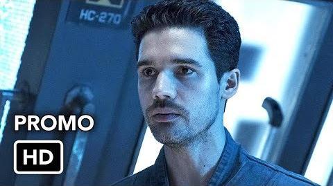 "The Expanse 3x08 Promo ""It Reaches Out"" (HD) Season 3 Episode 8 Promo"