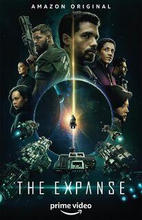 Season 4 SDCC 2019 Poster