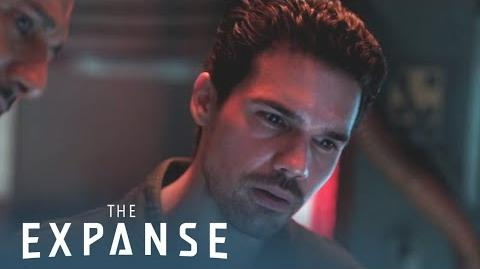 THE EXPANSE Science Of The Expanse - Beyond Science SYFY