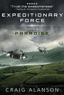 ExForce 3: Paradise