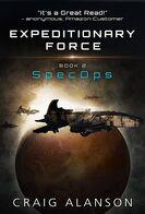 ExForce 2: Spec Ops