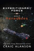 ExForce 7: Renegades