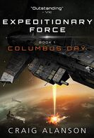 ExForce 1: Columbus Day