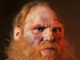 Hannar Bristle-beard