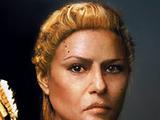 Sigridr Manadottir