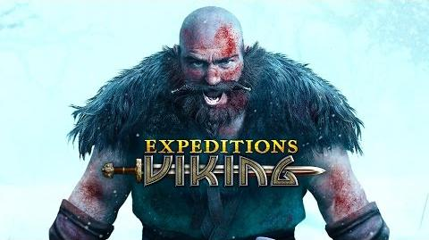 Expeditions Viking - Release Trailer