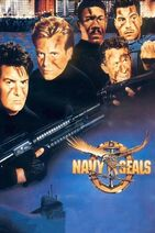 DHS- Navy SEALS 1990 alternate movie poster