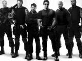 The Expendables (group)