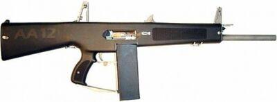 Aa12 12 gauge