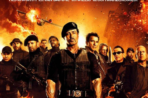 Expendables Wiki