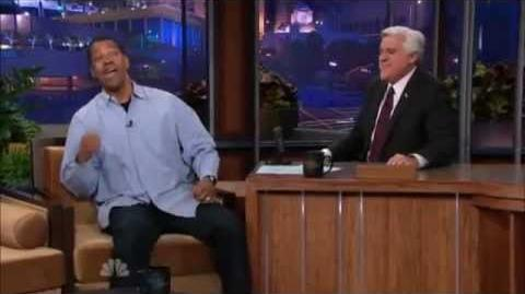 Denzel washington funny story about stallone