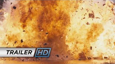 The Expendables 2 (2012) - Official Trailer 1