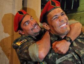 Garza Guards