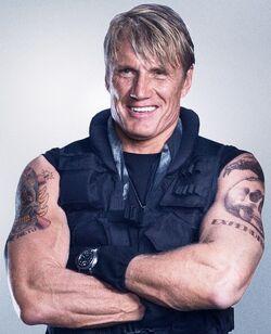 Gunner Jensen