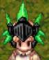 Dragon Helm of Vitality