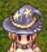 Blue Mage Hat
