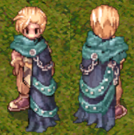 Mysterious Cape