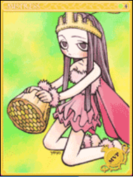 Mistress Card