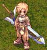 Grand Pyro Sword