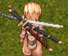 Zoro Sword