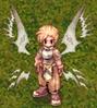 Fairy Wings of Cross