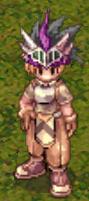 True Dragon Helm of Dexterity