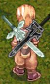 Kirito's Blades