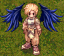 Vengeance Wings