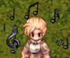 Singer Ring-0