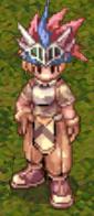 True Dragon Helm of Agility