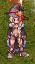 Sorcerer Hat (Model)